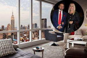 Vesna od dragog dobila nekretninu u Njujorku !!!