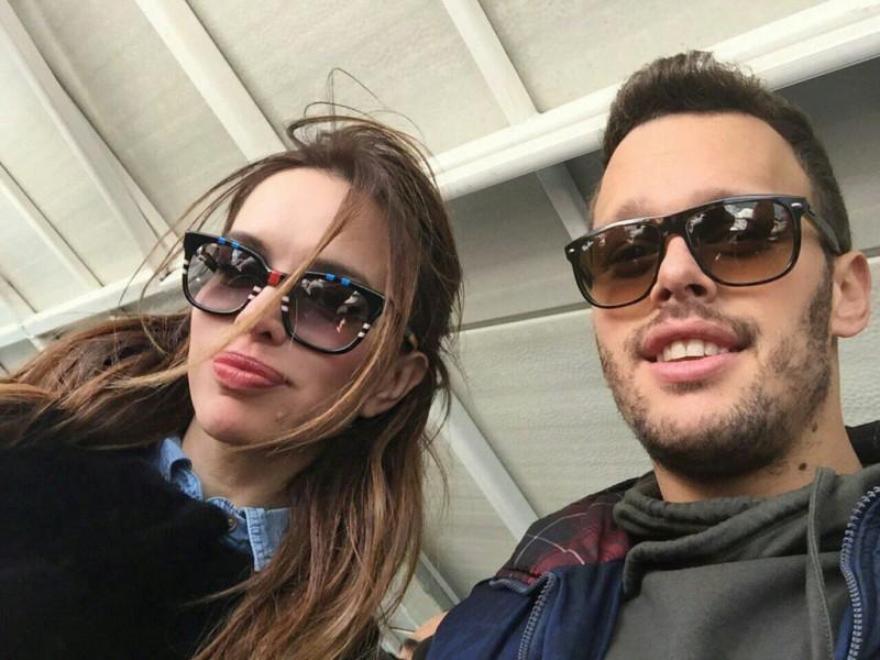 Severina čestitala Igoru rođendan romantičnom porukom