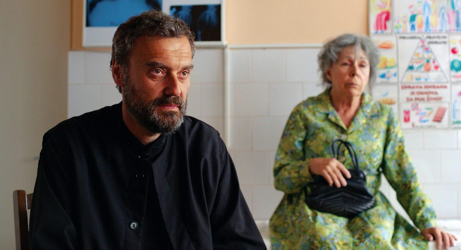 """Debitantski film """"IGLA ISPOD PRAGA"""" Ivana Marinovića na festivalu u Sarajevu"""