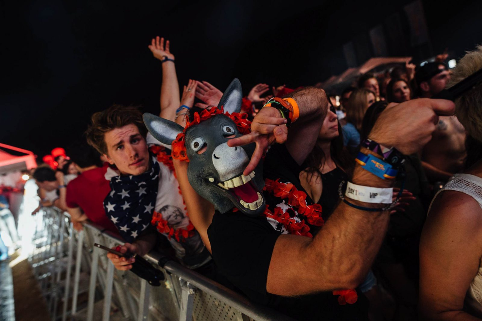 ZAVRŠEN PRVI  CLUB MTV SUMMERBLAST FESTIVAL