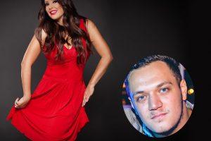 Dragana Mirković snima duet sa Gastozom