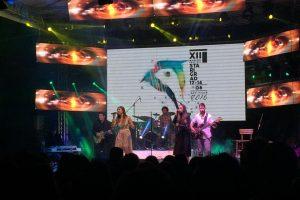 Aleksandru Radović na koncertu u Novom Pazaru zaprosio tajni obožavalac
