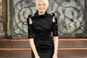Marina Mićanović, njujork, nedelja mode, brodvej