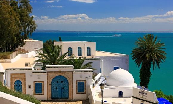 Tunis - jedna od najtraženijih destinacija u srpskim agencijama
