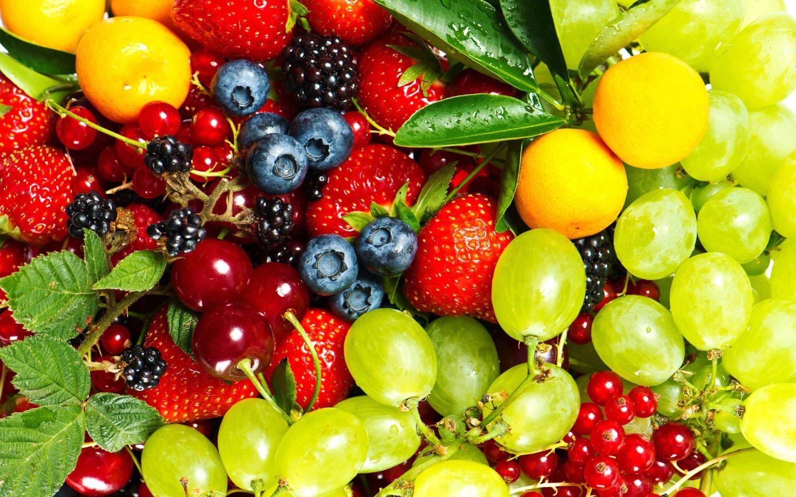 Izgubite suvišne kilograme uz voćnu dijetu