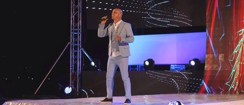 Boban Rajović u Inđiji peva za teško bolesnu decu