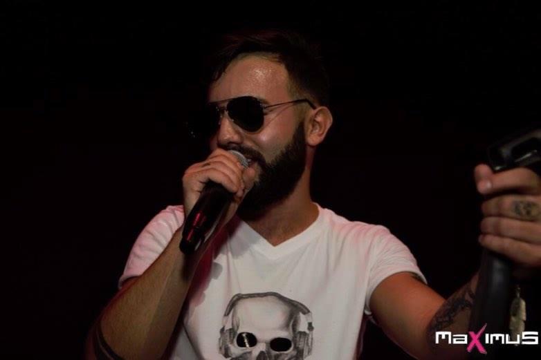 """Filip Mitrović """"zaštitno lice"""" kolekcije Ace Lukasa"""