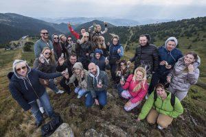 Održan Balans Wellness Weekend na Kopaoniku