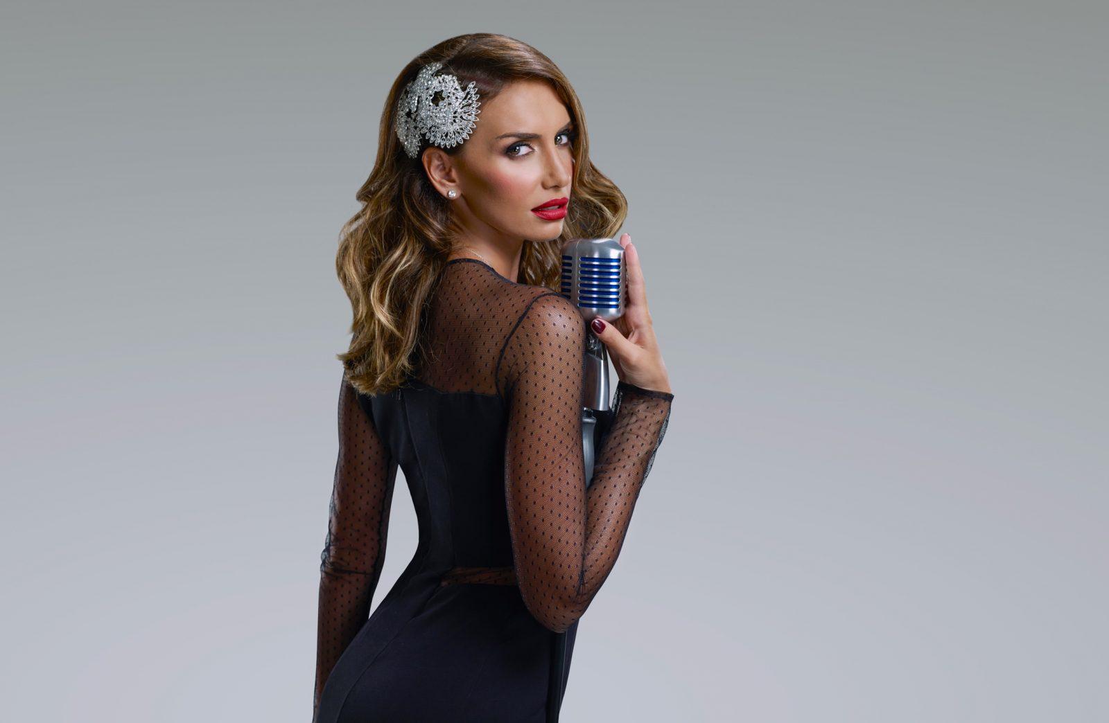 Emina Jahović umalo polomila vrat zbog dobrog selfija