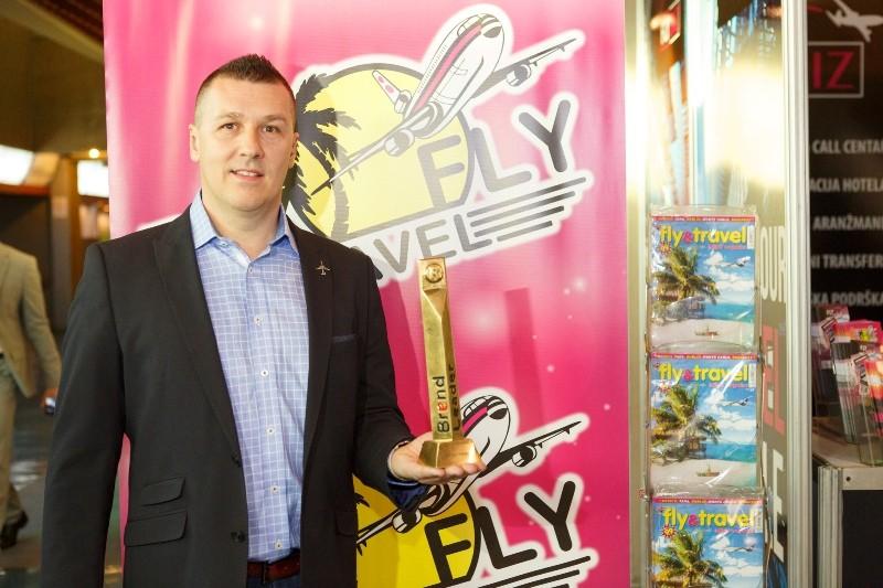 Fly Fly Travel dobitnik nagrade za najbolju turističku agenciju u regionu Jugoistočne Evrope