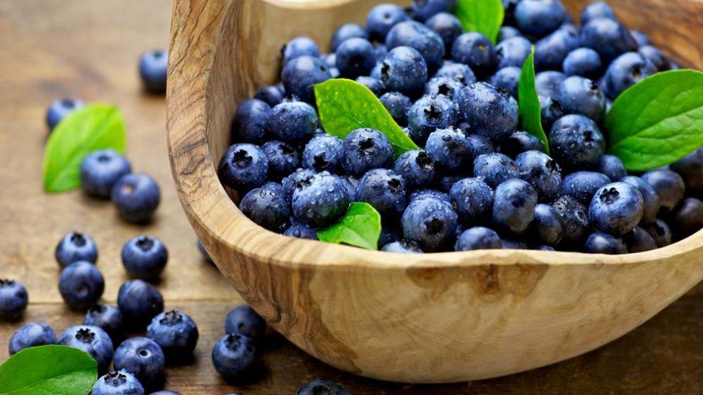 150 grama borovnica dnevno dovoljno je da budete zdraviji