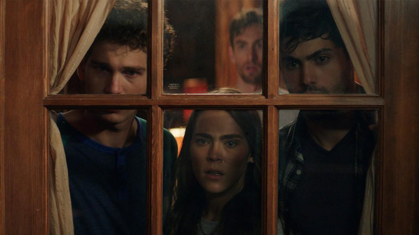 """""""Koliba straha"""" stiže u bioskope 15. septembra"""