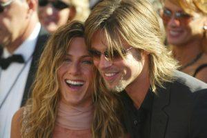 Dženifer Aniston se raduje razvodu Breda i AnđelineDženifer Aniston se raduje razvodu Breda i Anđeline