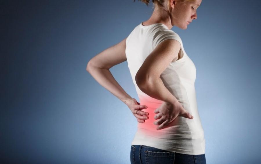 Zašto vas bole leđa? Stomak je kriv što kičma boli, evo koje vežbe pomažu!