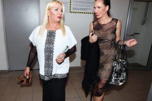 Stigao prvi poklon za unuku Vesne Zmijanac, Nikolija okačila sliku poklona na instagram
