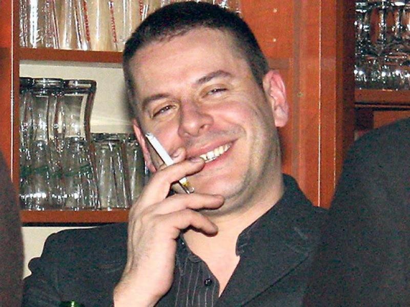 Vlado Georgiev se preselio u devojački stan zbog bebine sobe na koju je pukao samo 2.000 evra