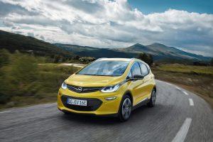 """"""" AUTOBEST 2016 Awards """" priznanja za Opel Amperu-e i Opel grupu"""