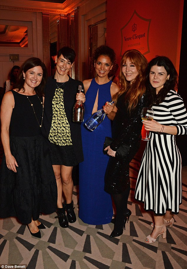 Veuve Clicquot Business Woman Award u Beogradu!
