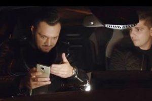 """""""NAMERNO"""" SMO NAJBOLJI! Promocija Gasttozzove prve pesme! (VIDEO)"""