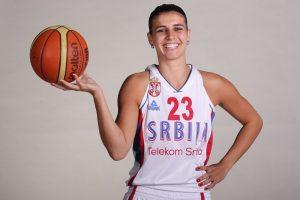 BRAVO LAVICE! Ana Dabović je šampion WNBA lige!