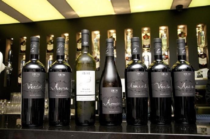 """Specijalna serija vinarije """"Stobi"""" sa šest novih premijum vina"""