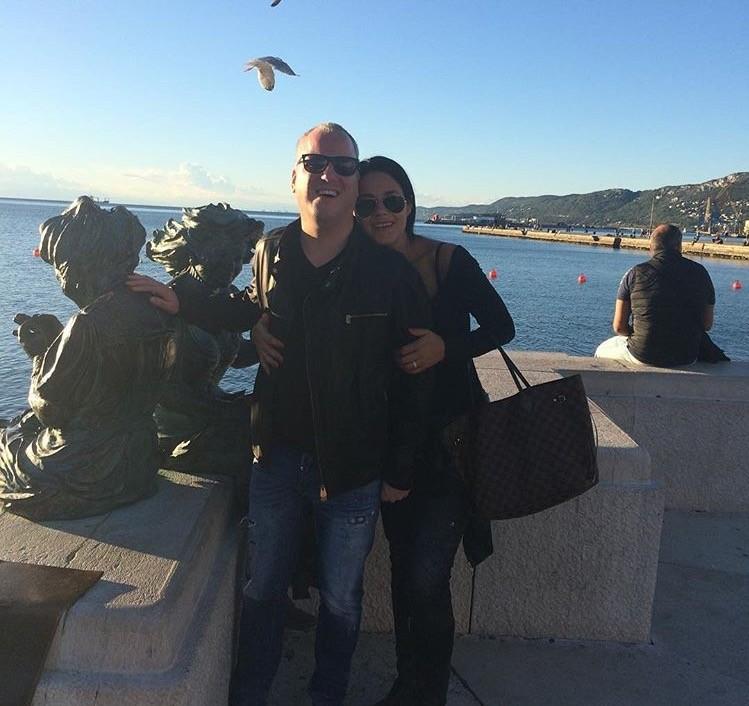 Saša Matić: Odmor u Veneciji pred velike koncerte
