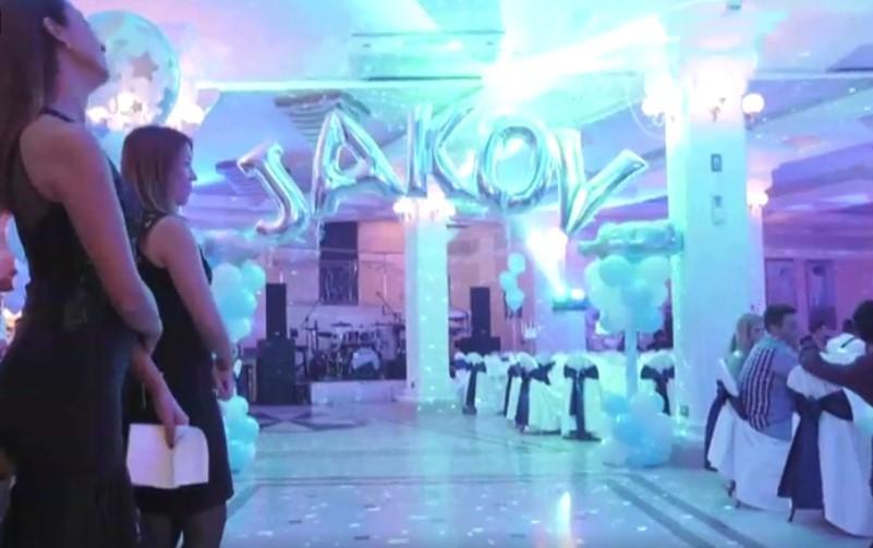 Seka Aleksić organizovala proslavu povodom rođenja sina Jakova!