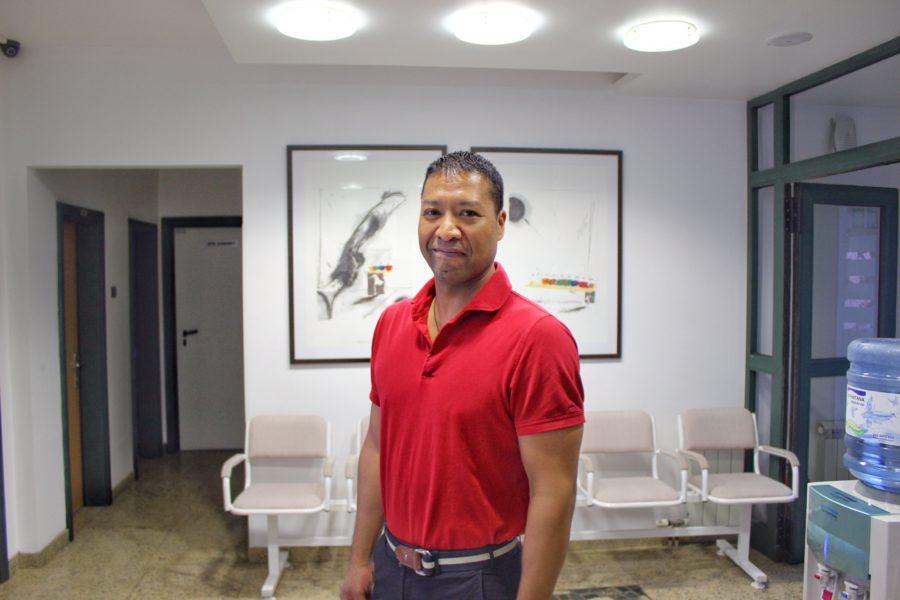Doktor Ričard Gardner, kiropraktičar i body balance expert, menja živote