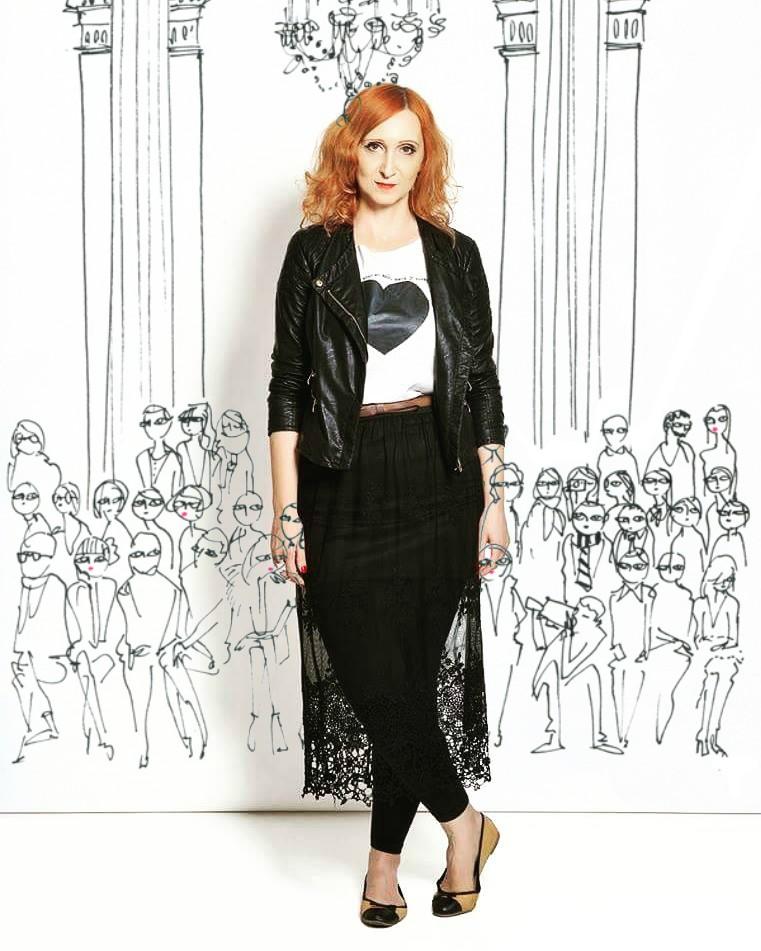 Modni kreator Valentina Obradović u ulozi ličnog vodiča za kupovinu!