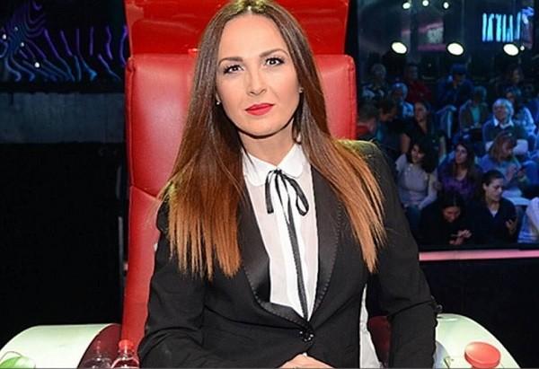 """Maja Nikolić se nudila Mitroviću da uđe u žiri """"Pinkovih zvezda""""!?"""