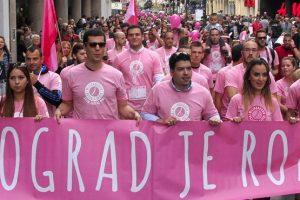 #MilionRazloga da prosetate Ruzicastim bazarom