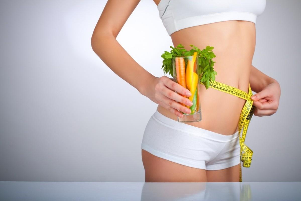 8 saveta za uspešan gubitak kilograma!