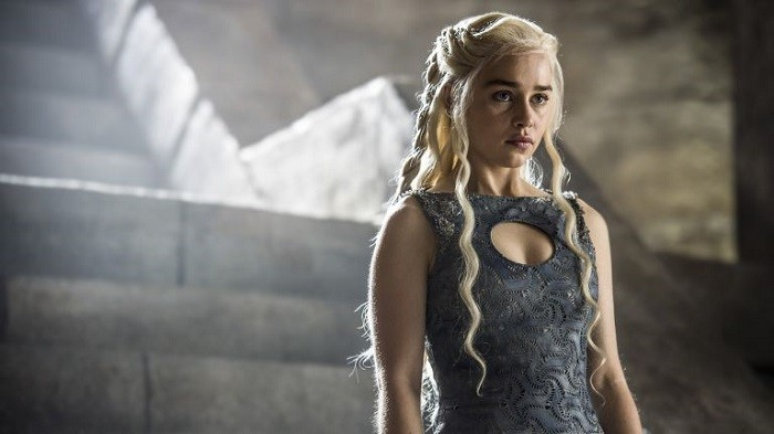 Game Of Thrones! Otkrivene fotke sa snimanja!