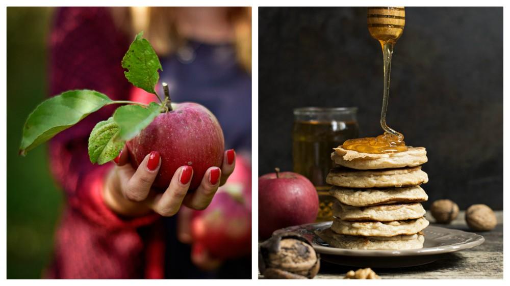 Probajte sočne američke palačinke s jabukama! (Recept)