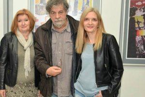 """Zoran Gaši predstavio """"Vitaminsku Ukočenost"""" u SKC-u Kragujevac i oduševio prisutne"""