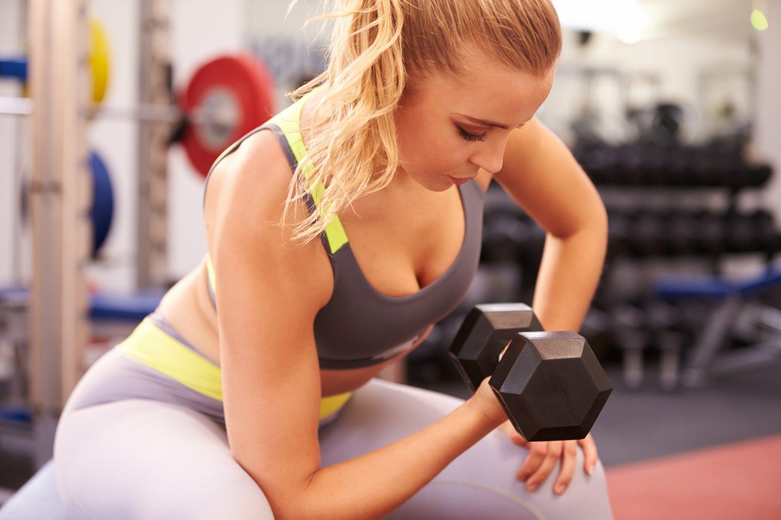 Ukoliko planirate da se posvetite vežbanju, evo prave rutine za vas!