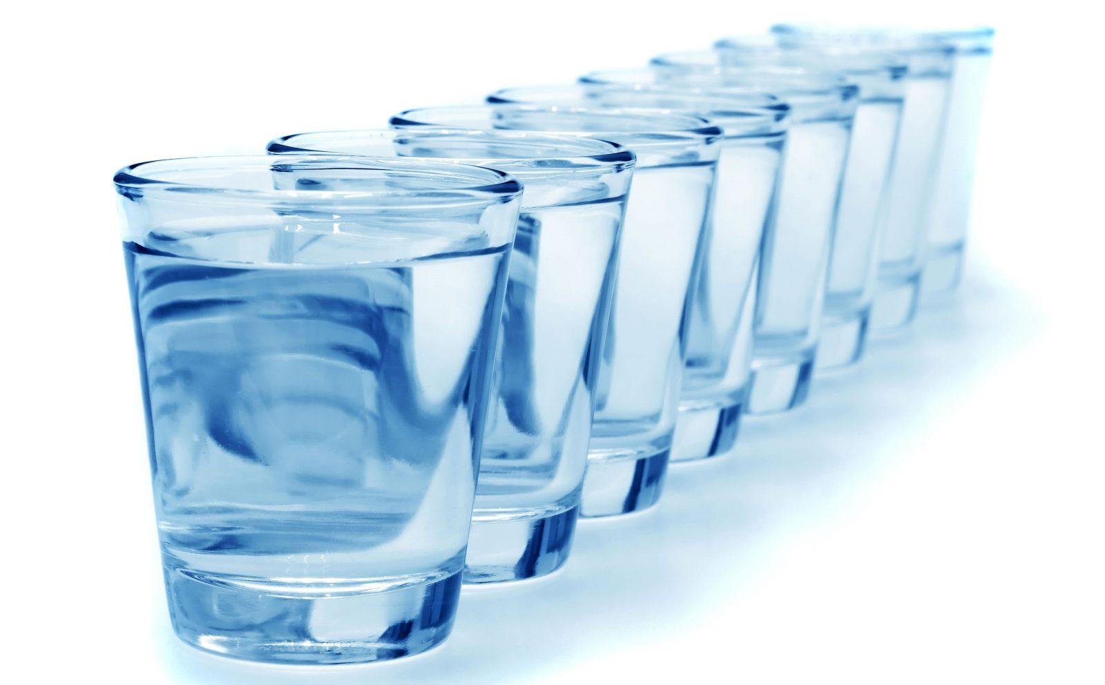 Koliko nam zaista treba vode dnevno?