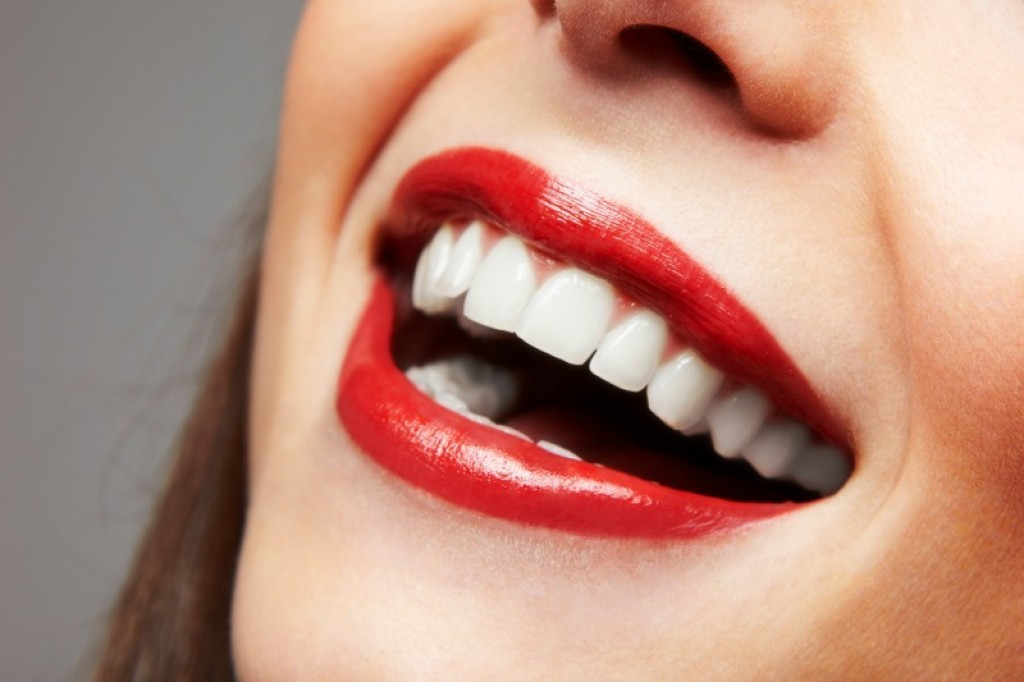 voće čuva zube