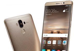 Huawei predstavio HUAWEI Mate 9