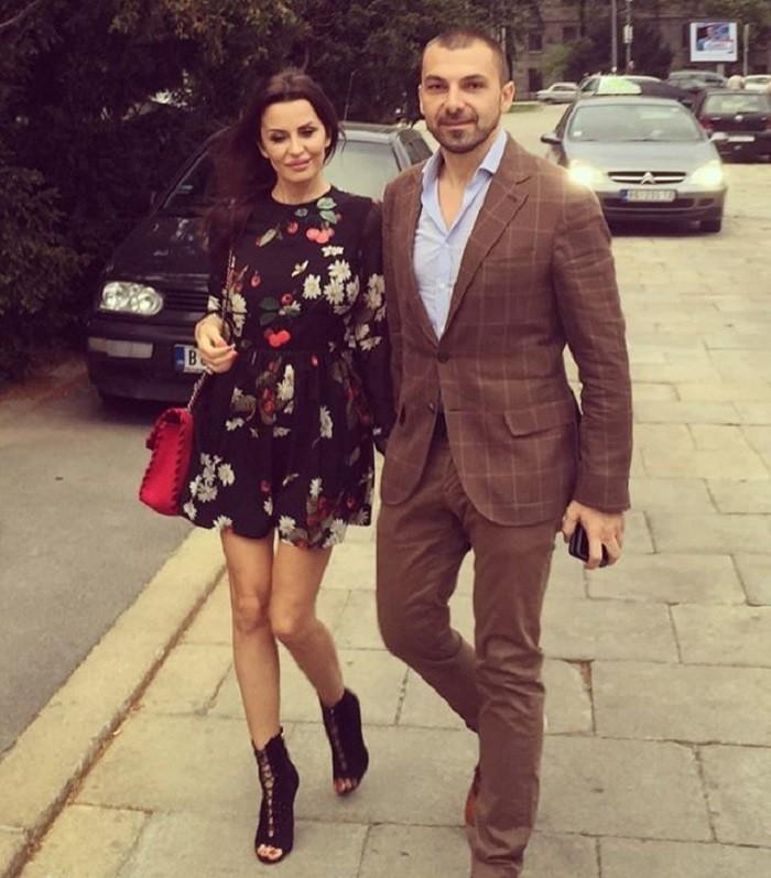 Eleni Karić podmetnuta afera sa Marijom Šerifović! Evo šta Jugoslav kaže o ovoj aferi