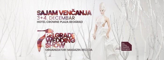 Poznate dame u vencanicama otvorice sedmi po redu Belgrade wedding show