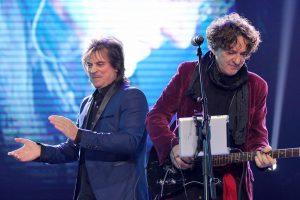Pevači Bijelog dugmeta se potukli posle koncerta u Budvi
