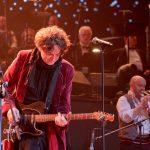 GORAN BREGOVIĆ održao u Rimu koncert za pamćenje pred više od 5.000 ljudi!