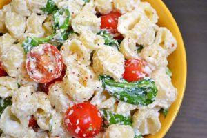 Recept dana: Bavarska salata