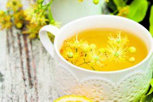Čaj od lipe kao pomoć kod nervoze i prehlade