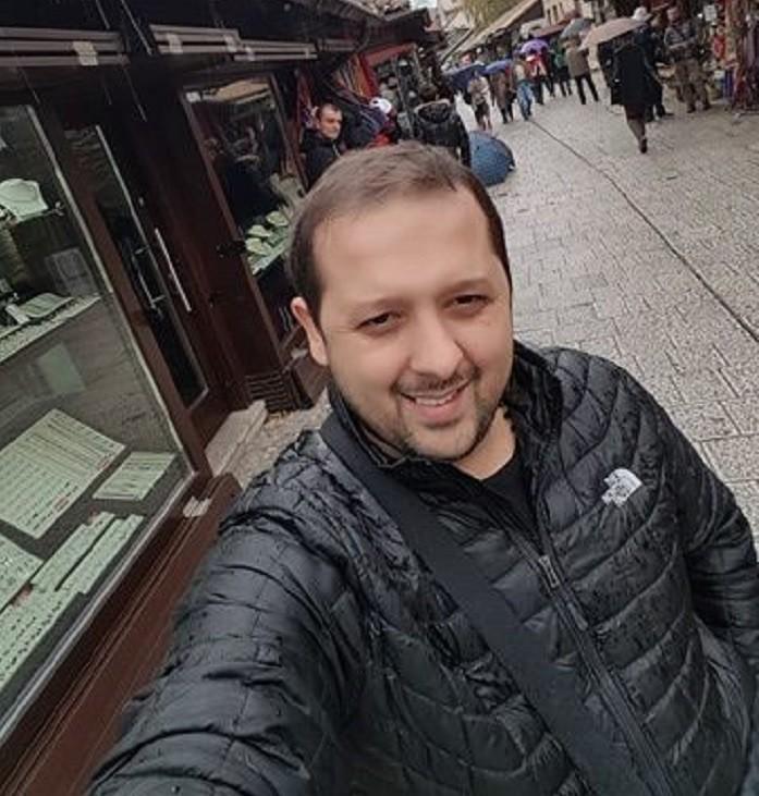 Vedad Ibišević oduševljen Emirom Habibovićem!
