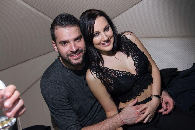 Aleksandra Prijović otkrila detalj svadbe sa Filipom koji su svi čekali