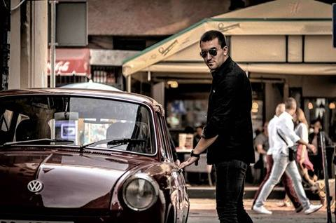 Bora Drljača ima naslednika mladi pevač Mihailo Milčić je njegov rođak
