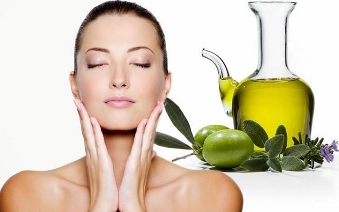 Maslinovim uljem protiv opadanja kose!