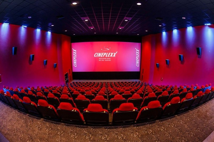 Repertoar Cineplexx Delta City i UŠĆE Shopping Center za period od 10. do 16. novembra